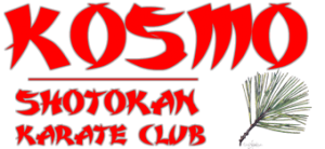 Kosmo Shotokan Karate Club