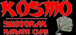 Kosmo Shotokan Karate Club